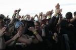 Fotky z prvního dne Rock for People - fotografie 3