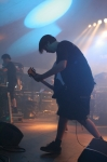 Fotky z prvního dne Rock for People - fotografie 33