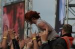 Fotky z druhého dne Rock for People - fotografie 18