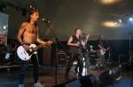 Fotky z druhého dne Rock for People - fotografie 35