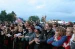 Fotky z druhého dne Rock for People - fotografie 41
