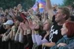 Fotky z druhého dne Rock for People - fotografie 42