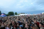 Fotky z druhého dne Rock for People - fotografie 44