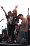Fotky z druhého dne Rock for People - fotografie 45