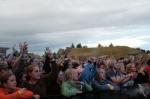 Fotky z druhého dne Rock for People - fotografie 50