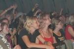 Fotky z druhého dne Rock for People - fotografie 61