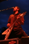 Fotky z druhého dne Rock for People - fotografie 66
