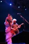 Fotky z druhého dne Rock for People - fotografie 68