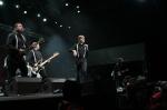 Fotky z druhého dne Rock for People - fotografie 78