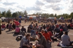 Fotky nejen z koncertu Basement Jaxx - fotografie 6