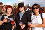 Fotky nejen z koncertu Basement Jaxx - fotografie 20