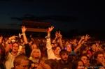 Fotky nejen z koncertu Basement Jaxx - fotografie 72