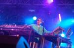 Fotky nejen z koncertu Basement Jaxx - fotografie 78