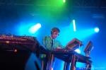 Fotky nejen z koncertu Basement Jaxx - fotografie 79