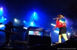 Fotky nejen z koncertu Basement Jaxx - fotografie 84