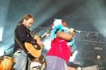 Fotky nejen z koncertu Basement Jaxx - fotografie 91