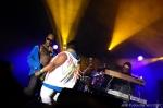 Fotky nejen z koncertu Basement Jaxx - fotografie 99