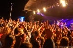 Fotky nejen z koncertu Basement Jaxx - fotografie 103