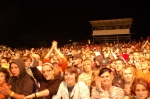 Fotky nejen z koncertu Basement Jaxx - fotografie 113