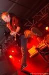 Fotky nejen z koncertu Basement Jaxx - fotografie 115