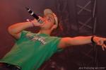 Fotky nejen z koncertu Basement Jaxx - fotografie 126