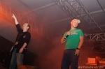 Fotky nejen z koncertu Basement Jaxx - fotografie 127