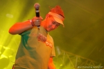 Fotky nejen z koncertu Basement Jaxx - fotografie 131