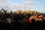 Fotky ze třetího dne Rock for People - fotografie 3