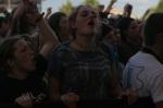 Fotky ze třetího dne Rock for People - fotografie 4