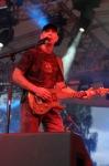Fotky ze třetího dne Rock for People - fotografie 18