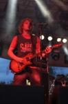 Fotky ze třetího dne Rock for People - fotografie 20
