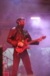Fotky ze třetího dne Rock for People - fotografie 22