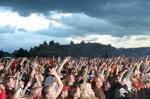 Fotky ze třetího dne Rock for People - fotografie 26