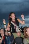 Fotky ze třetího dne Rock for People - fotografie 29
