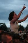 Fotky ze třetího dne Rock for People - fotografie 30