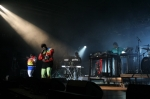 Fotky ze třetího dne Rock for People - fotografie 47