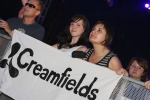 První fotky z Creamfields - fotografie 10