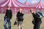 Třetí fotky z Creamfields - fotografie 2