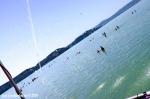 Druhé fotky z festivalu Balaton Sound - fotografie 206