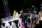 Druhé fotky z festivalu Balaton Sound - fotografie 248