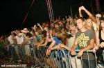 Druhé fotky z festivalu Balaton Sound - fotografie 273