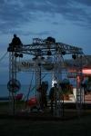 První fotky z festivalu Balaton Sound - fotografie 4