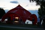 První fotky z festivalu Balaton Sound - fotografie 6