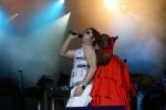 První fotky z festivalu Balaton Sound - fotografie 15