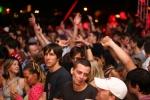 První fotky z festivalu Balaton Sound - fotografie 29