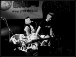 Fotky z Mighty Sounds - fotografie 14