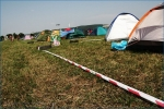První fotky z Pohoda festivalu - fotografie 1