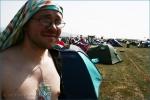 První fotky z Pohoda festivalu - fotografie 5