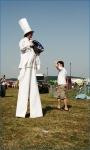 První fotky z Pohoda festivalu - fotografie 17