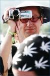 První fotky z Pohoda festivalu - fotografie 52